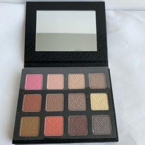 Sigma Brilliant & Spellbinding eye shadow palette